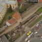 Результати дослідження поблизу оборонного муру монастиря бернардинів у Львові
