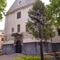 Археологи продовжують дослідження біля церкви Миколая у Львові