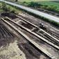 На Полтавщині тривають масштабні археологічні дослідження