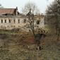На території Поморянського замку розпочали археологічні дослідження