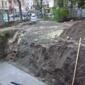При будівельних роботах на фонтані «Кульбаба» знову проігнорували пам'яткоохоронну частину